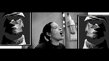 Billie Holiday - L.S. Alberto • Rmx