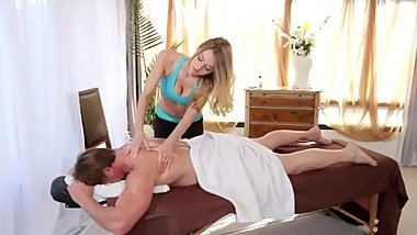 Natalia The Masseuse