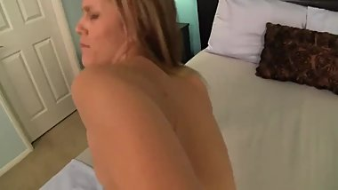 Daughter Wants Daddy JOI POV