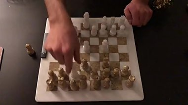 FOUR MOVE CZECHMATE DOMINATION