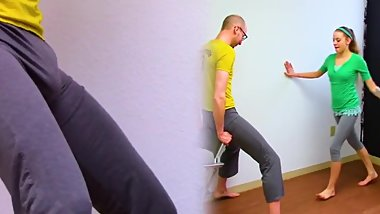 The Ballbusting Club (Promo)