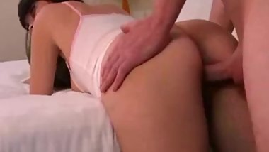 PAWG Oxuanna Envy creampie