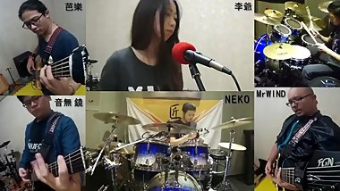 BAND COVER-JOINT (II OP)cover by OtaMetaL