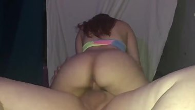 Barely legal couple first video