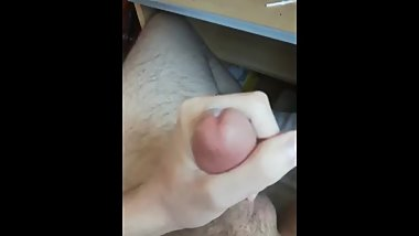 SIMPLE TEEN MASTURBATION
