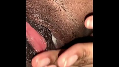 Masturbation BEFORE Penetration