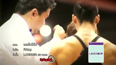 ิิิboxing music video
