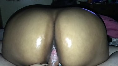 FATT WET ASS