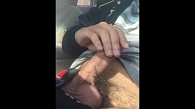 Quick nut in the car
