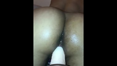 Wifey's Playtime