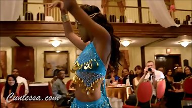 Trini Indian Girls Shake Ass in This Sexy Chutney Dance Video