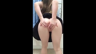 Pussy Teen Show