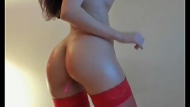 DANCING TEEN You must see her!!!