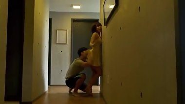 Fucked Korean Sex teen part 1