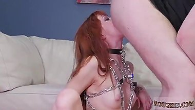 Petite brutal extreme pussy creampie