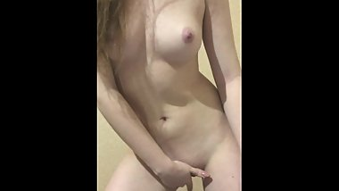 Young Girl Erotic Masturbates On Camera;Striptease - Porn Killer