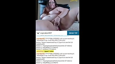 pussy fucked on chaturbate bbw