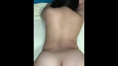 Thick Asian Slut So Tight