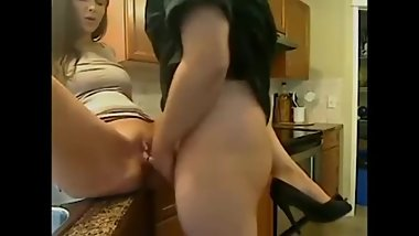 my swedish stepsister feels good when i put finger in her pussy